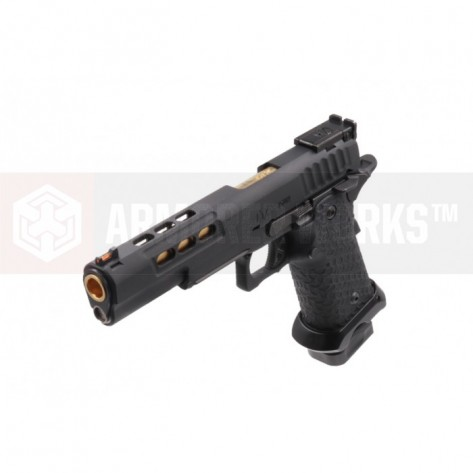 EMG / STI International™ DVC 3-GUN 2011 Pistol (Standard / Gas / Full Auto)