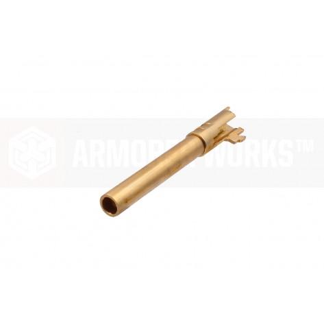 EMG / STI  DVC 3-Gun 5.4 Outer Barrel (Gold / Standard)