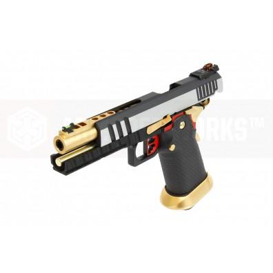 HX2001 Pistol