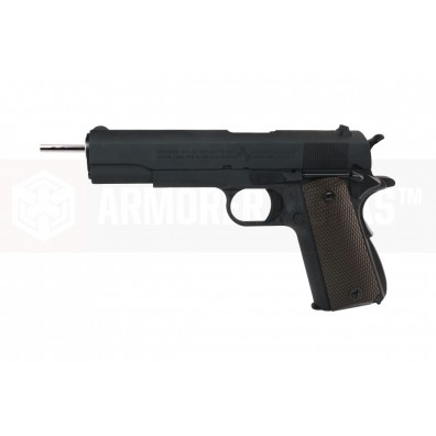 Cybergun Colt 1911A1 (Black) (CA EDITION)