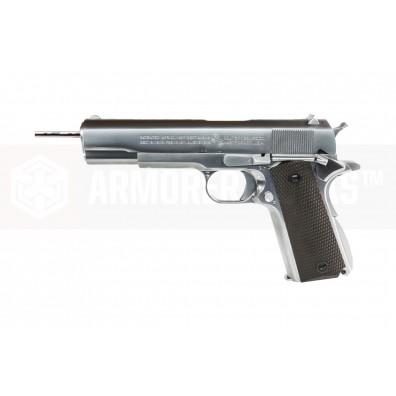 Cybergun Colt 1911A1 (Silver) (CA EDITION)