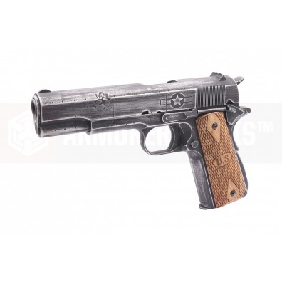 Cybergun  Auto Ordnance Custom 1911  -  Victory Girls