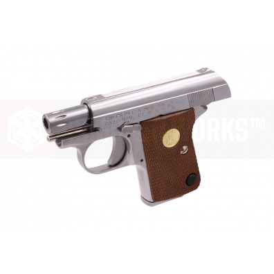 Cybergun Colt Junior 25 (Silver)