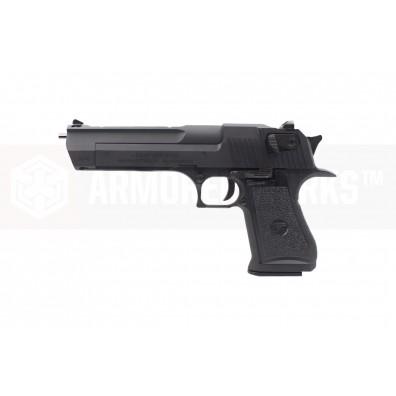 Cybergun Desert Eagle .50AE (Black) (CA Edition)