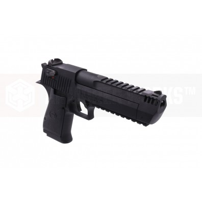 Cybergun Desert Eagle L6 .50AE (Black)