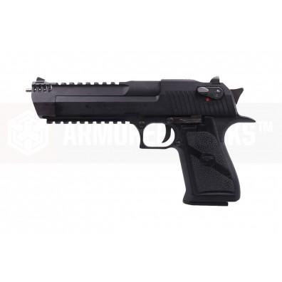 Cybergun Desert Eagle L6 .50AE (Black) (CA EDITION)