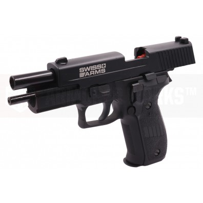 Cybergun Swiss Arms P226 (with Rails)