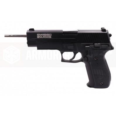 Cybergun Swiss Arms P226 (with Rails) (CA Edition)