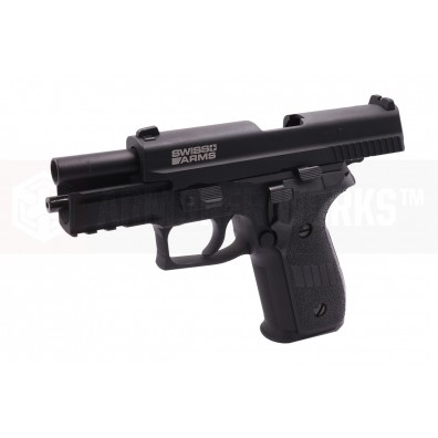 Cybergun Swiss Arms P229 (with Rails)
