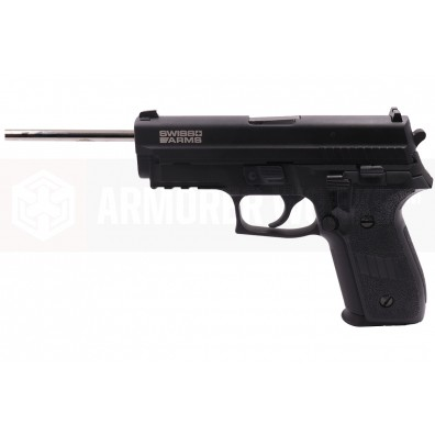 Cybergun Swiss Arms P229 (with Rails) (CA Edition)