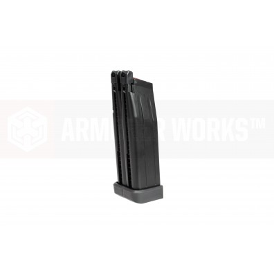 HXMG05 5.1 Double Barrel Gas Magazine