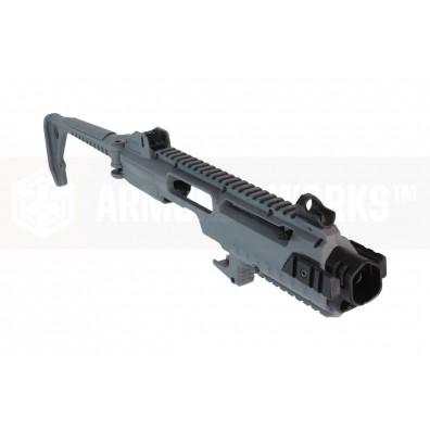 Tactical Carbine Conversion Kit - VX Series (Gray)