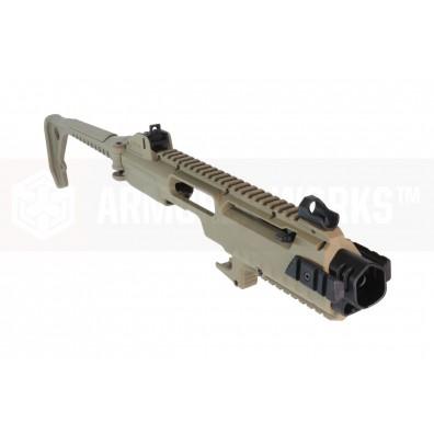 Tactical Carbine Conversion Kit - VX Series (FDE)