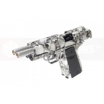MX0100 Pistol