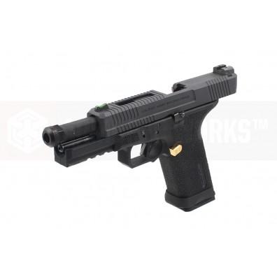 EMG / Salient Arms International™ BLU Standard Pistol (Steel / Gas)