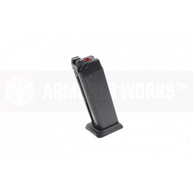 EMG / Salient Arms International™ BLU Gas Magazine