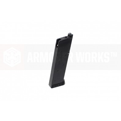 EMG / Salient Arms International™ RED Gas Magazine