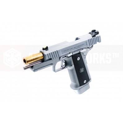 EMG / Salient Arms International DS 2011 Pistol (Full Auto / 4.3 / Aluminum)