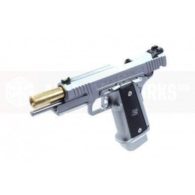 EMG / Salient Arms International DS 2011 Pistol (Full Auto / 5.1 / Aluminum)