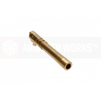 EMG / Salient Arms International™ 2011 DS Outer Barrel (5.1 / Gold)