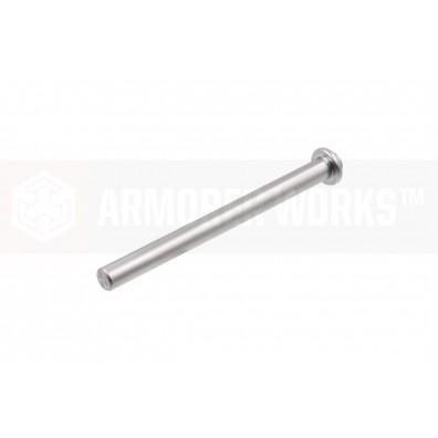 NE30 Recoil Guide Rod - Silver