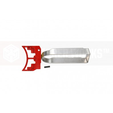 HX21 Trigger Kit Red