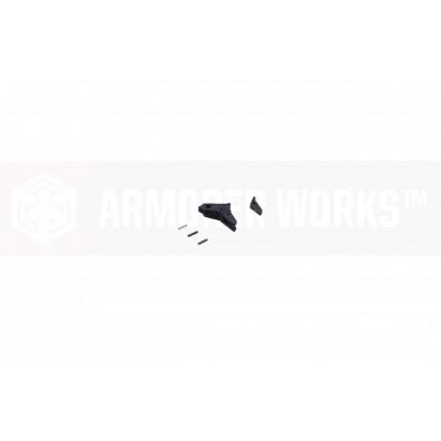 EMG / Salient Arms International™ BLU Standard / Compact Trigger Kit Black