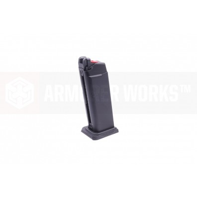 EMG / SAI Utility Compact Gas Magazine