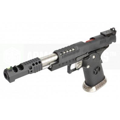 HX2402 .38 SuperComp .177/4.5mm Air Pistol